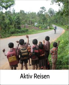 Aktiv Reisen Vielfalt Indien
