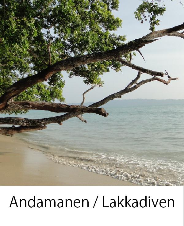 Andamanen/Lakkadiven
