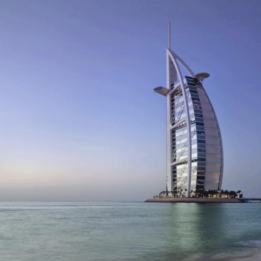 Stopover Dubai | Individualreise