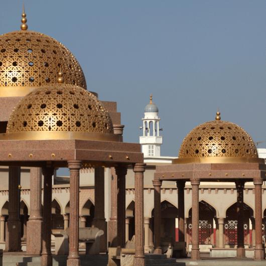 Stopover Oman | Individualreise