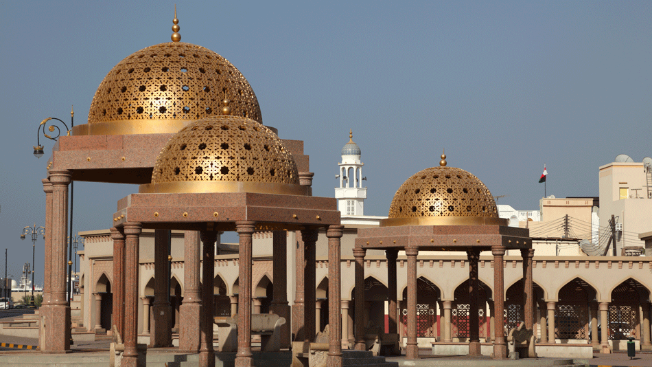 Oman-Muttrah