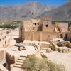 Oman-Nakhal-Fort