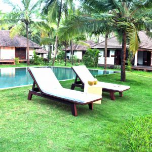 Kanhan Beach Resort