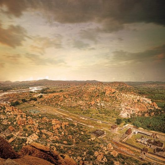 Kaleidoskop Südindien   Individualreise