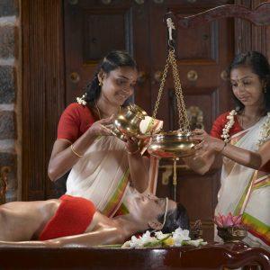 Ayurveda in Kerala