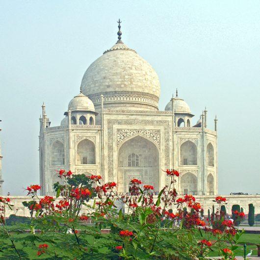 Indiens Goldenes Dreieck   Individualreise
