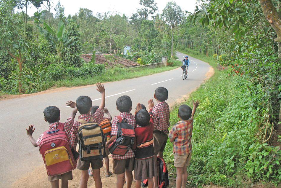 Fahrrad-Kinder-Kalypso