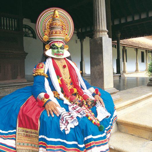 Höhepunkte Keralas   Individualreise