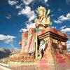 Miatreya-Statue-Nubra-Tal-PDorjay