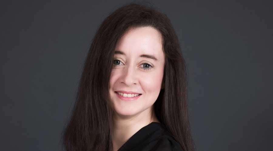 Henriette Groen Mitarbeiterin Vielfalt Indien GmbH