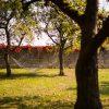 Ayurveda Garden Haengematte
