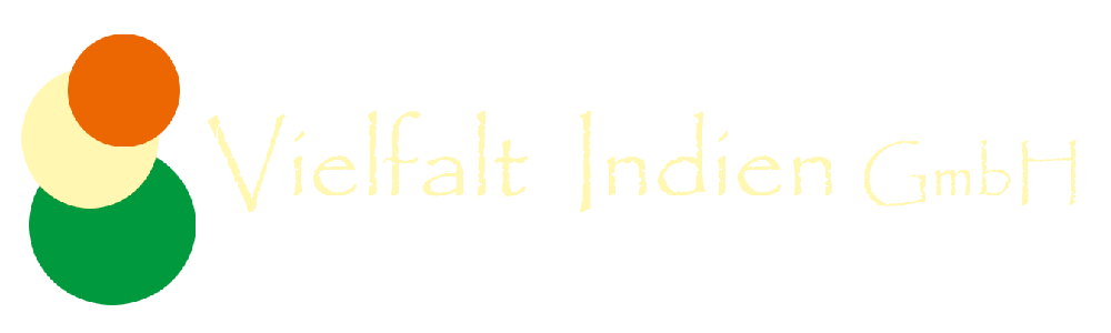 Vielfalt Indien