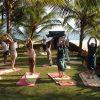Manaltheeram Yoga Gruppe