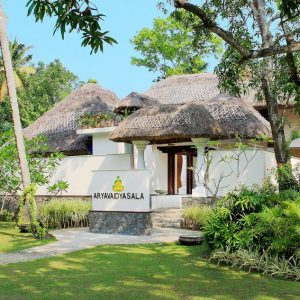 Carnoustie Wellness & Ayurveda Resort