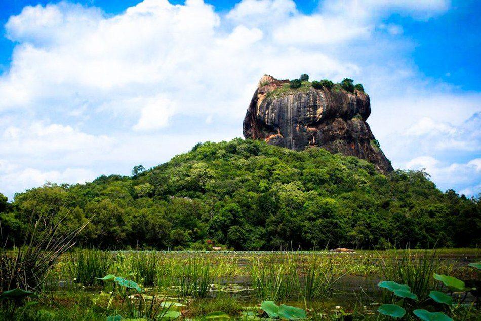 Main_Sigiriya