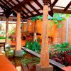 Poovar Island Resort Behandlungsraum