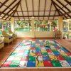 Poovar Island Resort Spielezimmer