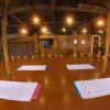 Somatheeram Ayurveda Resort Yoga Halle