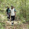 Wanderung im Sinharaja Regenwald