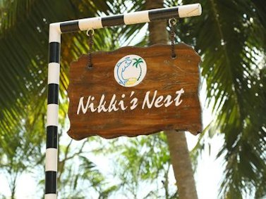Nikki's Nest