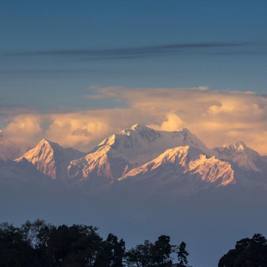 Kanchenjunga Nationalpark | Trekkingreise