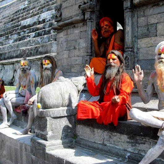 Nepal Kultur & Natur mit Trekking | Individualreise