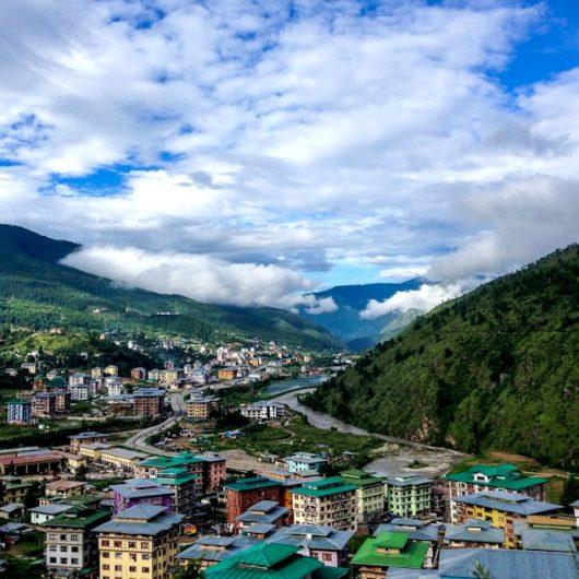 Darjeeling, Sikkim & Bhutan | Individualreise