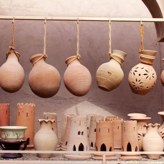 Faszination Oman | Gruppenreise