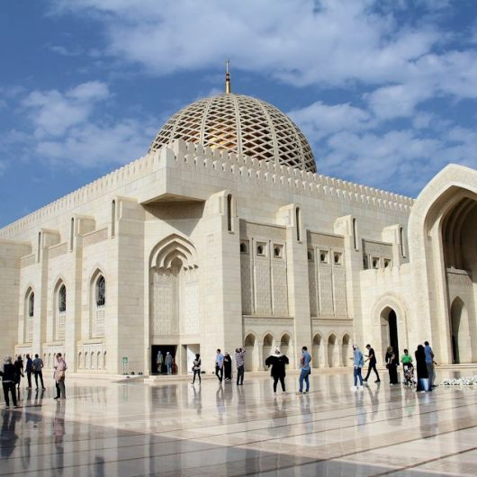 Selbstfahrerreise Oman | Individualreise