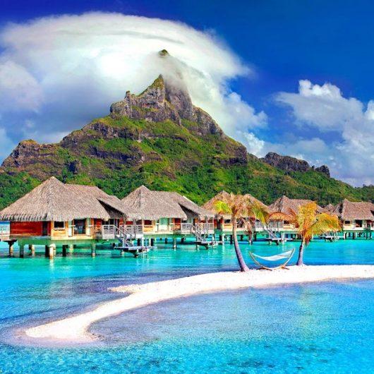 Erlebnis Polynesien | Individualreise