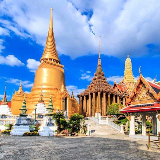 Der Norden Thailands & Phuket | Individualreise