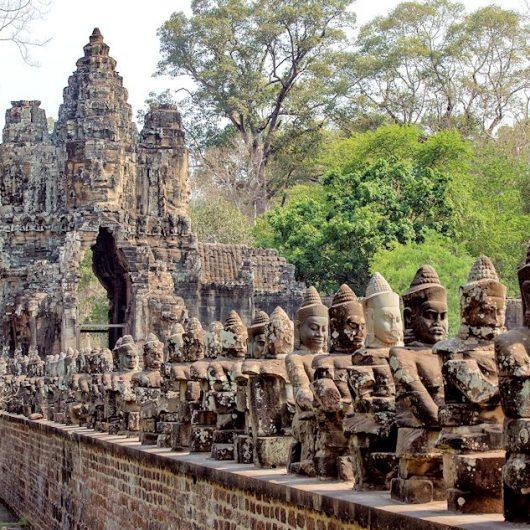 Kambodschas Schätze | Individualreise
