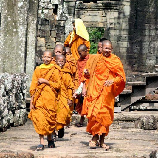 Faszination Kambodscha | Individualreise