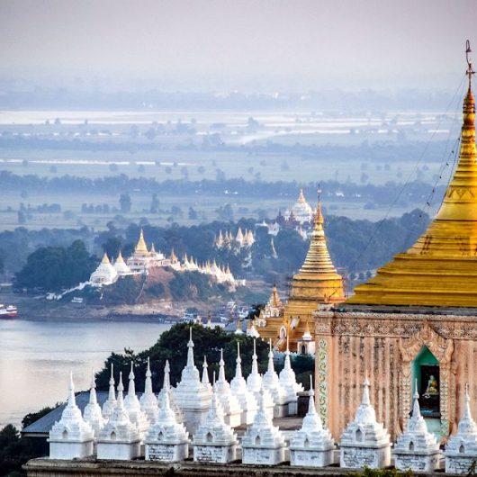 Faszination Myanmar   Individualreise