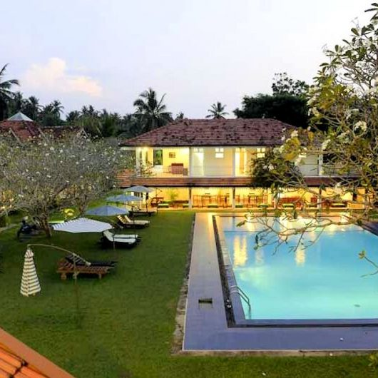Sri Budhasa Ayurveda Resort