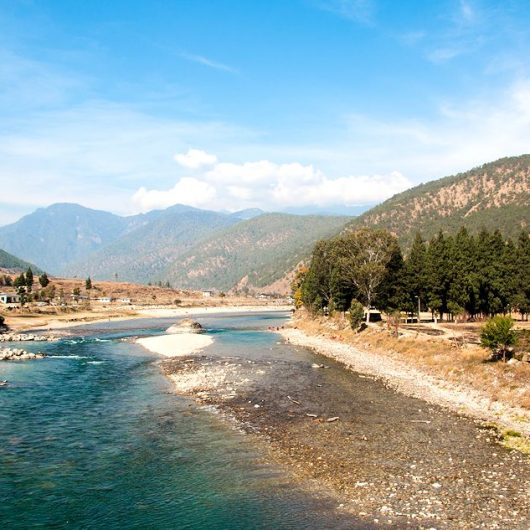 Laya-Gasa Trek Bhutan | Trekkingreise