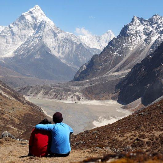 Trekkingreisen in Nepal