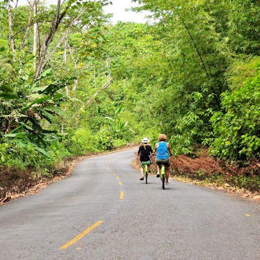 Fahrradreisen in Indien