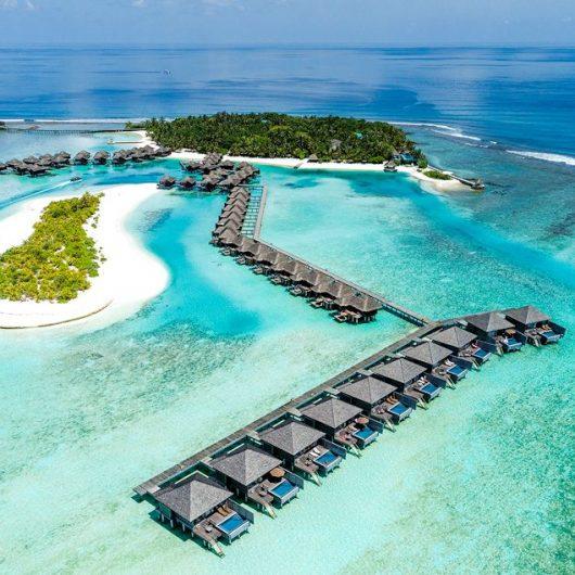 Anantara Veli Resort, Süd Malé Atoll