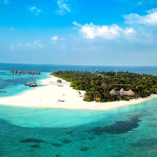 Coco Palm Dhuni Kolhu, Baa Atoll
