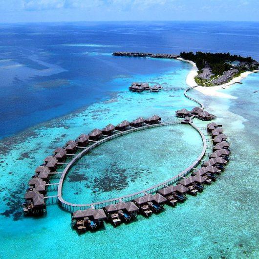 Coco Bodu Hithi, Nord Malé Atoll