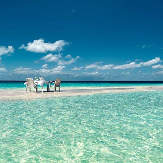 Hochzeitsdestinationen auf den Malediven