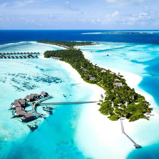 Niyama Private Islands, Dhaalu Atoll