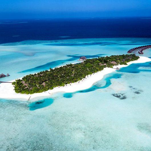 Anantara Dhigu Resort, Süd Malé Atoll