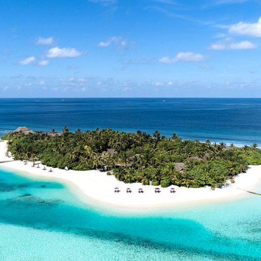Naladhu Private Island, Süd Malé Atoll