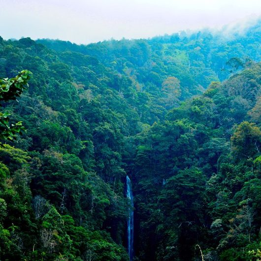 Trekkingreisen in Indonesien