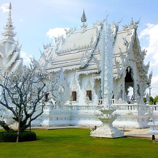 Thailands Goldenes Dreieck | Individualreise