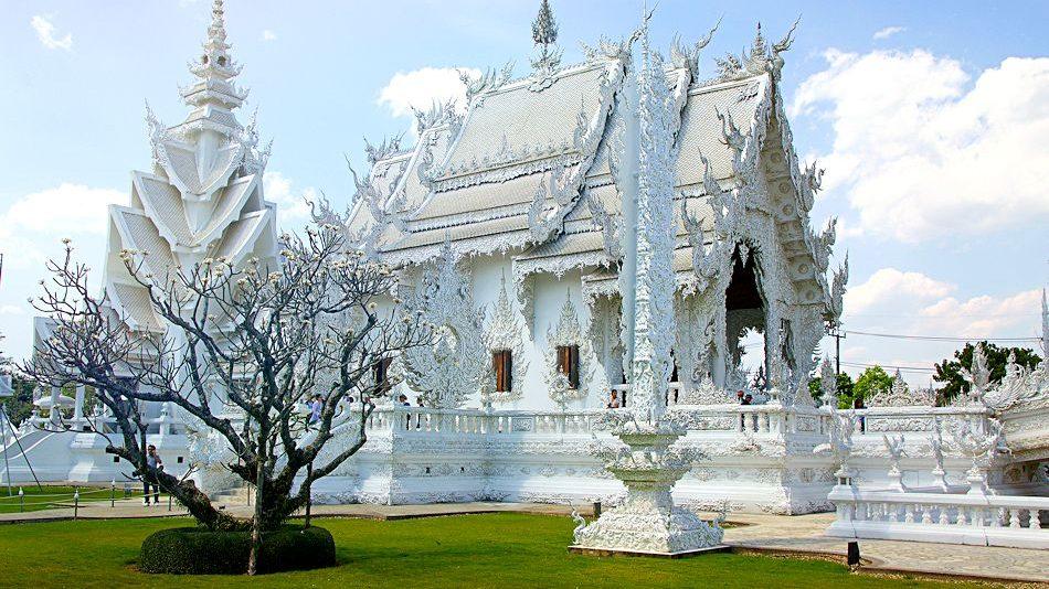 Thailands Goldenes Dreieck   Individualreise