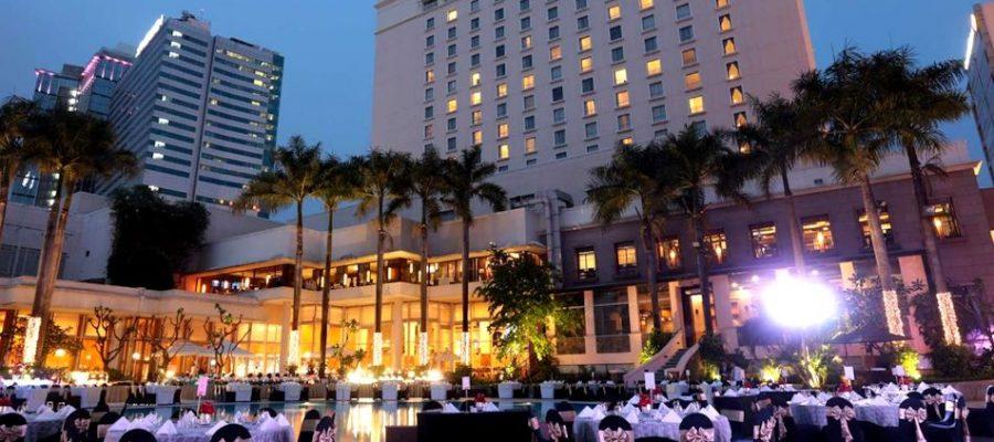 Lotte Hotel Saigon